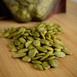 NOW FoodsRaw Pumpkin Seeds - Unsalted