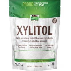 NOW FoodsXylitol
