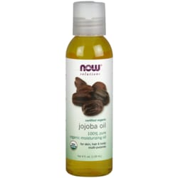 NOW FoodsJojoba Oil Certified Organic
