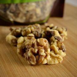 NOW FoodsRaw Walnuts Unsalted