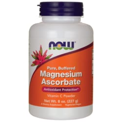 NOW FoodsPure, Buffered Magnesium Ascorbate