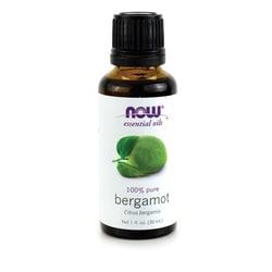 NOW Foods 100% Pure Bergamot