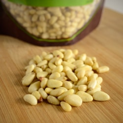 NOW FoodsOrganic Pine Nuts