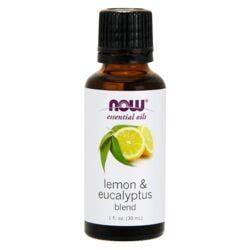 NOW Foods100% Pure & Natural Lemon Eucalyptus