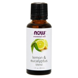 NOW Foods100% Pure & Natural Lemon Eucalyptus