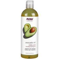 NOW FoodsAvocado Oil 100% Pure Moisturizing Oil