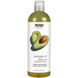 NOW FoodsAvocado Oil 100% Pure Moisturizing Oil