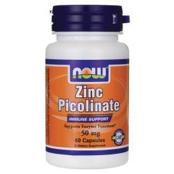 NOW FoodsZinc Picolinate