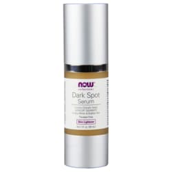NOW FoodsSolutions Dark Spot Serum