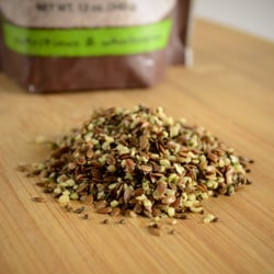 NOW FoodsOrganic Triple Omega Seed Mix