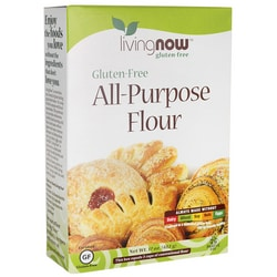 NOW FoodsLiving Now All-Purpose Flour