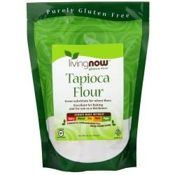NOW FoodsLiving Now Tapioca Flour