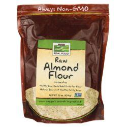 NOW FoodsRaw Almond Flour