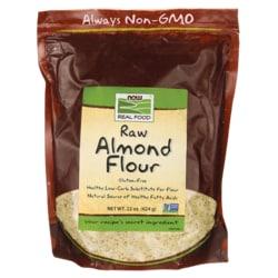 NOW FoodsRaw Almond Flour