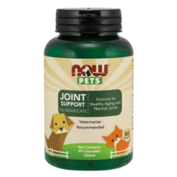 NOW FoodsNOW Pets Joint Support For Dogs/Cats