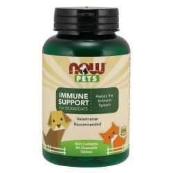 NOW FoodsNOW Pets Immune Support For Dogs/Cats