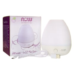 NOW FoodsUltrasonic USB Oil Diffuser