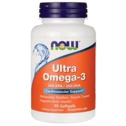 NOW FoodsUltra Omega-3
