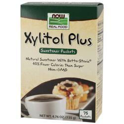 NOW FoodsXylitol Plus
