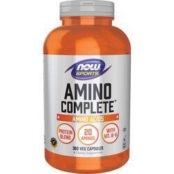 NOW FoodsAmino Complete