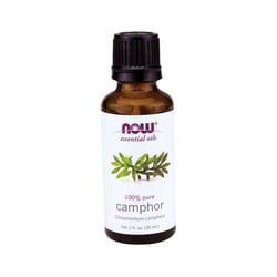 NOW Foods Camphor Oil
