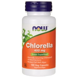 NOW Foods Chlorella