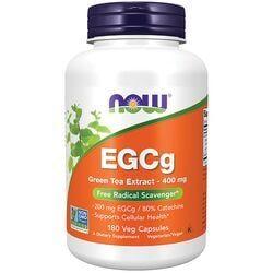 NOW FoodsEGCg Green Tea Extract