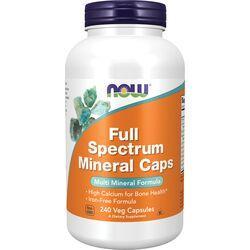 NOW FoodsFull Spectrum Mineral Caps