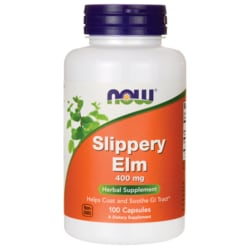 NOW FoodsSlippery Elm