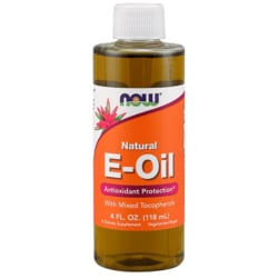 NOW FoodsNatural E-Oil
