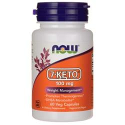 NOW Foods7-Keto