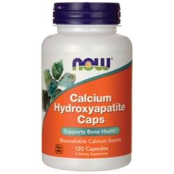 NOW FoodsCalcium Hydroxyapatite Caps
