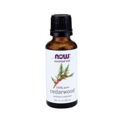 NOW Foods Cedarwood Oil