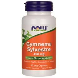 NOW FoodsGymnema Sylvestre