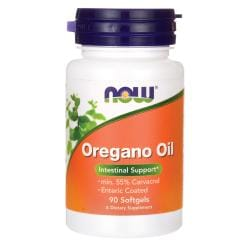 NOW FoodsOregano Oil Softgels