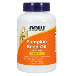 NOW FoodsPumpkin Seed Oil