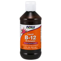 NOW Foods Vitamin B-12 Complex