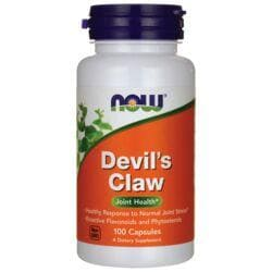 NOW FoodsDevil's Claw