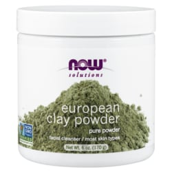 NOW FoodsEuropean Clay Powder