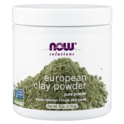 NOW FoodsEuropean Clay Powder