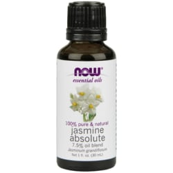 NOW FoodsJasmine Absolute Oil
