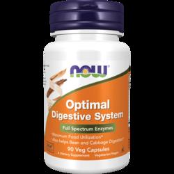 NOW FoodsOptimal Digestive System