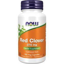 NOW FoodsRed Clover