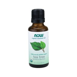 NOW FoodsTea Tree Oil Certified Organic