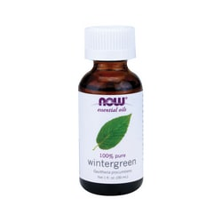 NOW FoodsWintergreen Oil