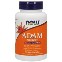 NOW FoodsADAM Capsules