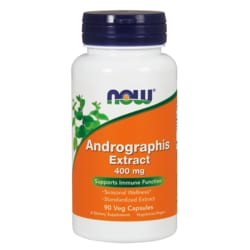 NOW FoodsAndrographis Extract