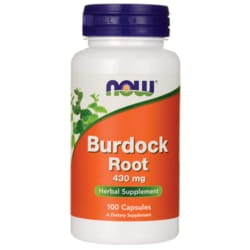 NOW FoodsBurdock Root