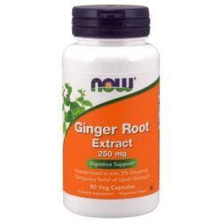 NOW FoodsGinger Root Extract
