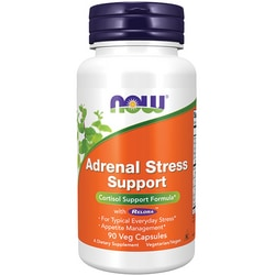 NOW FoodsSuper Cortisol Support with Relora